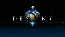 Destiny pre-order has been officially opened for PS3 and PS4