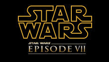 The first Star Wars: Episode VII - The Force Awakens trailer may be shown this week (Movie)