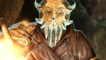 Skyrim Dragonborn finally released on PC and PS3!