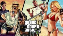 Новости GTA 5: многопользовательский режим, дополнения и другое