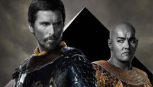 Ridley Scott's Exodus: Gods and Kings movie has got the first trailer (movie)