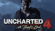 The fresh Uncharted 4: A Thief's End concept arts were leaked
