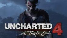 В сеть попали свежие концепт-арты Uncharted 4: A Thief's End