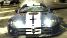 Презентация геймплея NFS: Most Wanted 2 от Criterion Games