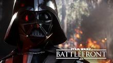 Новости от EA: сиквел Star Wars Battlefront 2