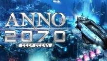 Релиз Anno 2070: Deep Ocean