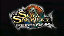 New Soul Sacrifice Delta game is announced