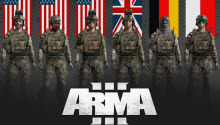 Second Arma 3 campaign episode and game's update