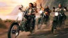 Ride To Hell: Retribution - свобода и никаких правил!