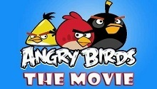 Angry Birds movie has got the directors