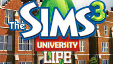 The Sims 3 University Life has been released today!