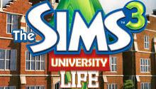 Вышло дополнение The Sims 3 University Life