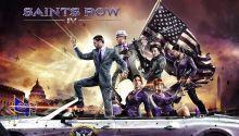 Дата выхода Saints Row 4 опубликована в Facebook