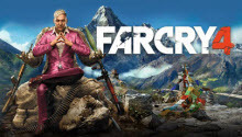 The new patch has been added to Far Cry 4 game