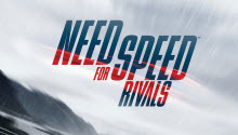 Игра Need for Speed Rivals обзавелась бесплатным дополнением