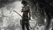 Роман Tomb Raider: The Ten Thousand Immortals выйдет в октябре