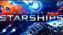Le nouveau jeu Sid Meier's Starships a été annoncé