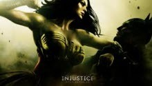 Feel yourself a superhero in Injustice: Gods Among Us game