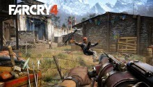 The second Far Cry 4 patch on Xbox One and Xbox 360 and a new game's video