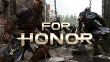 Обновление For Honor (патч 1.05)