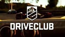 Три коротких трейлера DriveClub