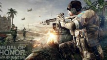 Medal of Honor: Warfighter is released today!