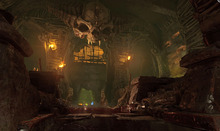 Doom 4 beta version review from GameSpace