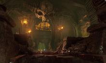 Обзор на бета-версию Doom 4