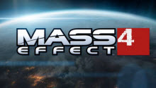 Two new races from Mass Effect 4 were rumored