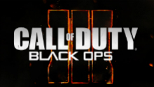 Activision has announced the new Call of Duty: Black Ops 3 game