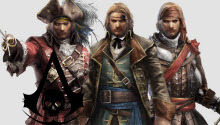 New Assassin's Creed 4 DLC pack is coming today