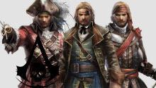 Сегодня выходит новое дополнение Assassin's Creed 4