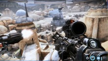 Disney plans to release two new Star Wars' shooters: First Assault and Battlefront 3