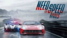 New Need for Speed: Rivals DLCs have been released