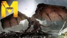 Genesis is the first Metro: Last Light gameplay trailer revealed!