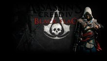Assassin's Creed 4 news: screenshots, comic book and other game's info