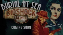 First five minutes of Bioshock Infinite: Burial at Sea
