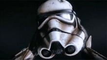 Игра Star Wars: Battlefront 3 могла стать хитом (видео)