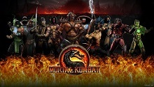 Mortal Kombat game will have a new instalment?