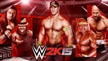 WWE 2K15 release date and system requirements have been announced