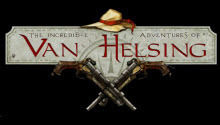 The Incredible Adventures of Van Helsing start from his lair