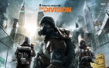 Tom Clancy's The Division: are you ready?