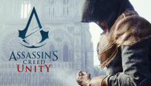 New AC Unity update has finally arrived