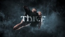 New Thief trailer and companion app