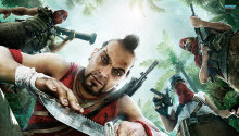 Far Cry 4 has been teased?