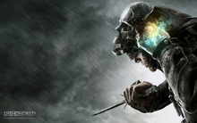 New Dishonored screenshots