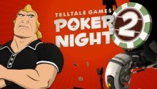 Poker Night 2 - play poker and win the game!