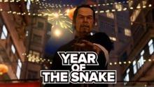 Отимечаем Китайский Новый год вместе с Sleeping Dogs: Year of the Snake DLC