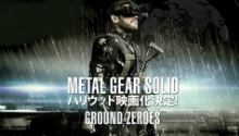 Is Metal Gear Solid V: Ground Zeroes release date on PC planned for December? (rumor)