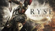 Ryse: Son of Rome game has got Season Pass and the first episode of live-action series